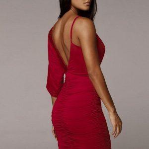 Bohemian Stylish Short Dress