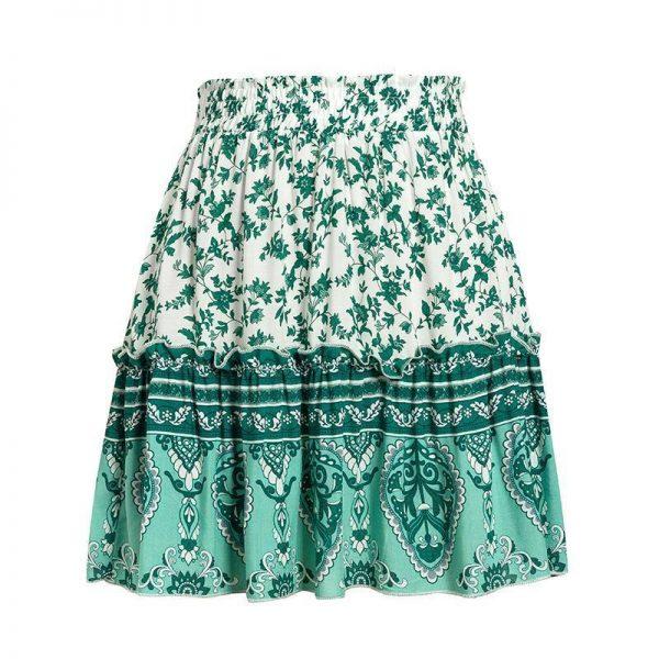 Hippie Summer Skirt
