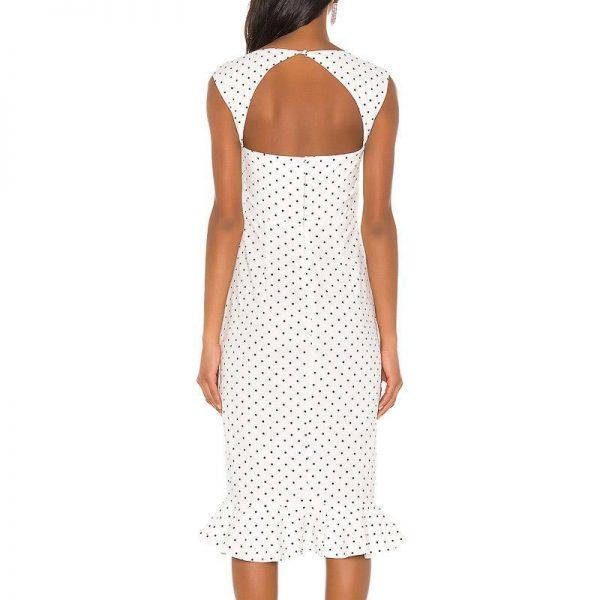 Bohemian Frou Frou Short Dress