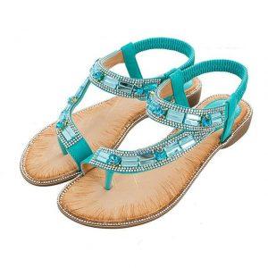 Bohemian Summer Shoes
