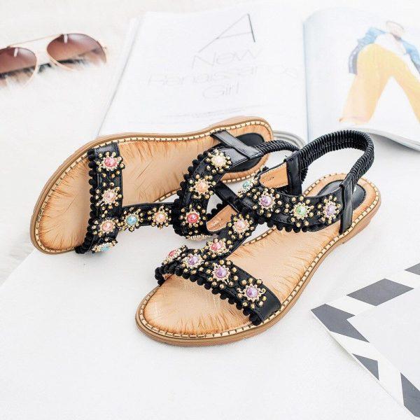 Esprit Bohemian Sandals