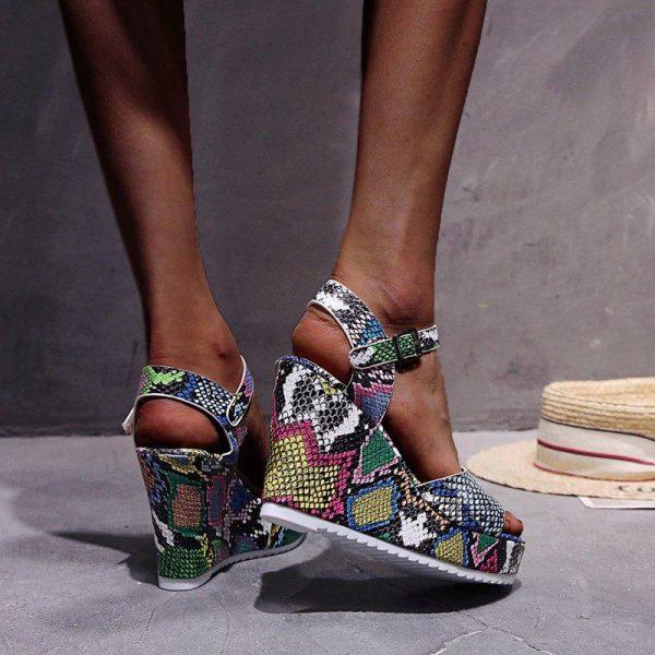 Hippie Chic Sandals