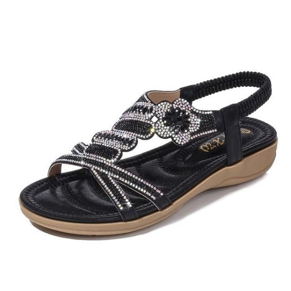 Bohemian Country Shoes