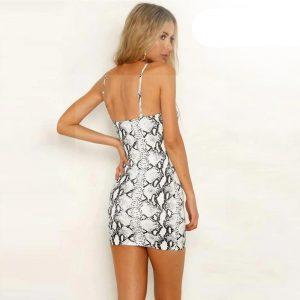 Hippie chic formal dress